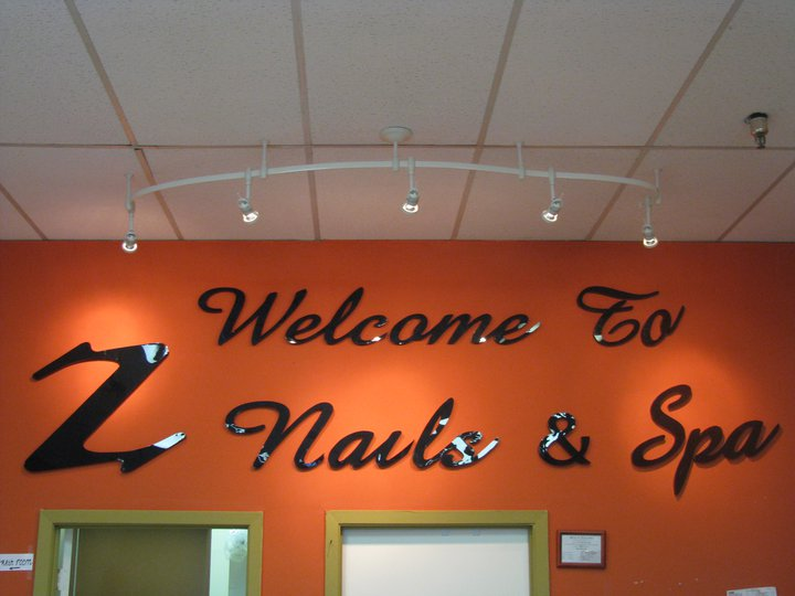 Welcome to Z Nails and Spa